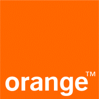 Orange Logo, Image Scource: Orange Website