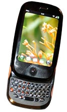 Smart Palm Phone Lauched in Uganda